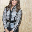 Alicia Vikander au défilé Louis Vuitton
