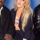 Ellie Goulding au défilé Chloe