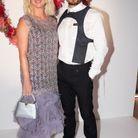 Katy Perry et Orlando Bloom au dîner Louis Vuitton
