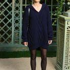 Marion Cotillard au défilé Chanel
