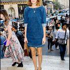 People tapis rouge defiles fashion week paris Alexa Chung