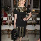 Peopl tapis rouge defiles fashion week new york kelly osbourne