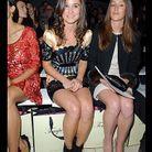 Peope tapis rouge defiles fashion week londres Pippa Middleton
