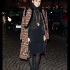 Miroslava Duma chez Valentino