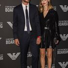 Louis Casiraghi et Beatrice Borromeo