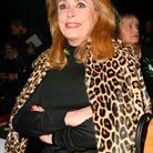 Catherine Deneuve au défilé Céline
