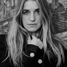 L'actrice Joana Preiss, amie de la maison Chanel
