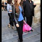 People tapis rouge defiles paris fashion week MAIWENN LE BESCO
