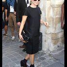 People tapis rouge defiles paris fashion week MARINA FOIS