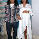 Tina Kunakey et son frère Zakary