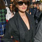 L'actrice Monica Bellucci