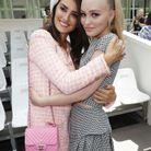 Penélope Cruz et Lily-Rose Depp