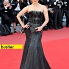 People diaporama cannes best of bustier Aishwarya Rai