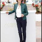 People festival cannes photocall charlotte rampling