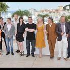 People festival cannes photocall equipe du film