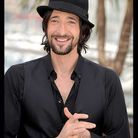 People festival cannes photocall adrian brody