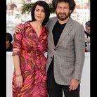 Radu Mihaileanu et Hiam Abbass