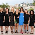 People festival cannes photocall filles polisse