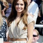 People fetival cannes photocall angelina jolie