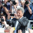 People fetival cannes photocall dustin hoffman