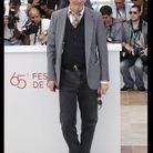 Le réalisateur Jacques Audiard