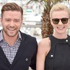 Justin Timberlake et Carey Mulligan