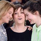 Rebecca Zlotowski, Léa Seydoux et Camille Lellouche