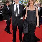 Jean Rochefort et Christine Albanel