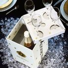 Ambiance Ice Bucket Gift Box