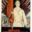 Le 8 mars, une journée communiste?