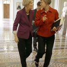 Les femmes élues au Congrès américain