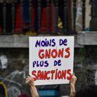 """""""Moins de gnons, plus de sanctions"""""""