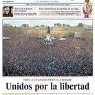 Le quotidien espagnol El País