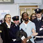 Rudy Guédé est arrêté par la police italienne