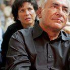 Societe diaporama DSK anne sinclair femme de l ombre