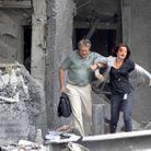 Societe actualite attentat norvege oslo couple sortant bureaux
