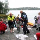 Societe actualite attentat norvege oslo secours ile