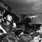 La retour politisé d'Aung San Suu Kyi : son premier discours en août 1988