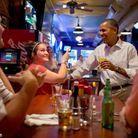 Barack obama boisson