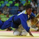 Audrey Tcheuméo (Judo)