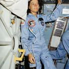 Sally Ride, la plus engagée