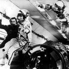 Svetlana Savitskaïa, celle qui a marché dans l'espace