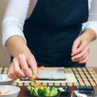 Maître sushis