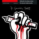 L'hebdomadaire britannique The Economist