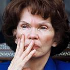 Danielle Mitterrand en 1994