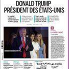 « Le Monde », le 9 novembre 2016