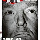 « Libération », le 9 novembre 2016
