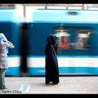Deux compartiments réservés aux femmes dans le métro