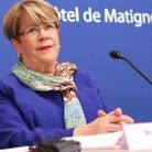 Danielle Bousquet
