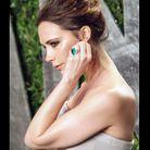Victoria Beckham pour s'être imposée dans le milieu de la mode